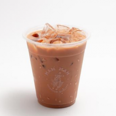 Special Iced Teh